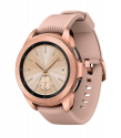 Deals List: Samsung SM-R810NZDAXAR Galaxy Watch Bluetooth 42mm Rose Gold, Refurb