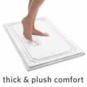 Deals List: Better Homes & Gardens CharActiv Memory Foam Bath Mat