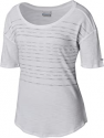 Deals List: Columbia Womens Longer Days Short Sleeve Shirt