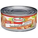 Deals List: HORMEL Canned Ham, Smoked, 5 Ounce (Pack of 12)