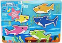 Deals List: Baby Shark Chunky Wooden Sound Puzzle