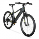 Deals List: Hyper E-ride Electric Mountain Bike, 26 Inch Wheels, 36 Volt Battery