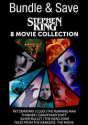Deals List: Stephen King 8-Movie Collection HDX Digital