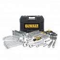 Deals List: DeWalt 173-piece Polished Chrome Tool Set