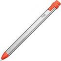 Deals List: Logitech Crayon Digital Pencil for for iPad (Gen 6), Air (Gen 3) & Mini (Gen 5)