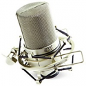 Deals List: MXL 990 Condenser Microphone with Shockmount
