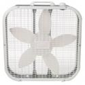 """Deals List: Lasko 20"""" Box 3-Speed Fan, Model #B20200, White"""