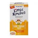 Deals List: Little Remedies Sore Throat Pops, 10 Count