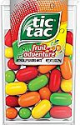 Deals List: Tic Tac Fresh Breath Mints, Fruit Adventure, 1 oz Singles, 12 Count