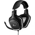Deals List: Logitech G332 SE Stereo Gaming Headset for PC
