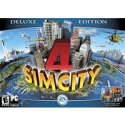 Deals List: SimCity 4 Deluxe Edition for PC Digital