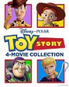 Deals List: Toy Story 4-Film Collection 4K UHD Digital