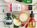 Deals List: @The Body Shop