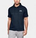 Deals List: Under Armour Men's UA Sportstyle Short Sleeve Hoodie