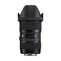 Deals List: Sigma 18-35mm F/1.8 DC HSM ART Lens for Nikon Cameras