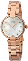 Deals List: Rado Coupole White Mother of Pearl Diamond Dial Ladies Watch