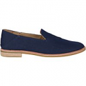 Deals List: Sperry Womens Seaport Levy Canvas Loafer