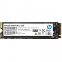 Deals List: HP EX950 M.2 2280 2TB PCle Gen3 x4, NVMe1.3 3D NAND Internal Solid State Drive (SSD) 5MS24AA#ABC
