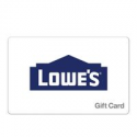 Deals List: $75 Lowes Gift Card