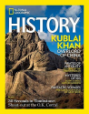 Deals List:  National Geographic History Kindle Edition