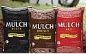 Deals List: Premium 2-cu ft Red Hardwood Mulch, Red