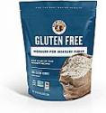 Deals List: King Arthur Flour, Measure for Measure Flour, Gluten Free, 3 Pound (Pack of 1)