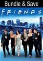 Deals List: Friends: The Complete Series Bundle HDX