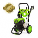 Deals List: Greenworks Pro 2300-PSI Cold Water Electric Pressure Washer
