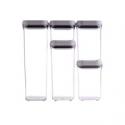Deals List: OXO Good Grips 5-Piece POP Container Set