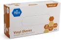 Deals List: 100-Pack Medpride Professional Grade Vinyl Gloves