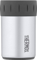 Deals List: Thermos Stainless Steel Beverage Can Insulator for 12 Ounce Can, Stainless Steel