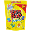 Deals List: Ring Pop Individually Wrapped Variety Party Pack – 20 Count Candy Lollipop Suckers w/ Assorted Flavors-Easter Gift Basket Stuffers