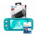 Deals List: Nintendo Switch Lite Console + $20 Nintendo GC + Screen Protector