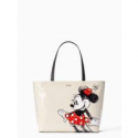 Deals List: Kate Spade New York x Minnie Mouse Francis Tote