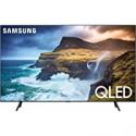 Deals List: Samsung QN65Q70RAFXZA Flat 65'' QLED HDR 4K HD Amazon Alexa Google 2019 QN65Q70R