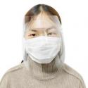 Deals List: Anti Spitting Flying Dustproof Windproof Anti Spittle Mask