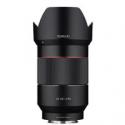 Deals List: Rokinon 35mm f/1.4 Auto Focus Lens for Sony E-mount