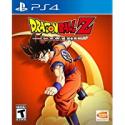 Deals List: Dragon Ball Z: Kakarot for PS4