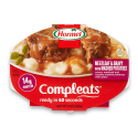 Deals List: Hormel Compleats Meatloaf & Gravy with Mashed Potatoes, 9 Ounce (Pack of 6)