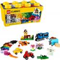 Deals List: LEGO Classic Medium Creative Brick Box 10696
