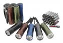 Deals List: Ozark Trail Aluminum Flashlight 10-Pack
