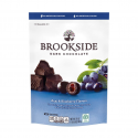 Deals List: BROOKSIDE Dark Chocolate Candy , Acai & Blueberry, 21 Ounce Bag