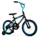 """Deals List: Huffy 16"""" Rock It Bike + Free Helmet"""