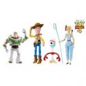 Deals List: 4-Pack Disney Pixar Toy Story 4 Adventure Multi-Figure