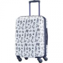 Deals List: American Tourister Snow White 20-in Hardside Spinner Carry-On