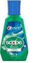 Deals List: 2 x Crest Plus Scope Classic Mouthwash Original Formula 33.8oz