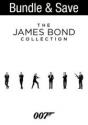 Deals List: The James Bond Ultimate Collection Bundle UHD Digital