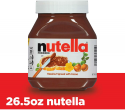 Deals List:  26.5oz Nutella Chocolate Hazelnut Spread