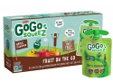 Deals List: 12-Pack of 3 oz. GoGo SqueeZ Applesauce on the Go (Apple Cinnamon)