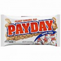 Deals List: 11.6-Oz PayDay Snack Size Peanut Caramel Candy Bars